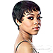 Sensationnel 100% Human Hair Celebrity Series Wig - TEVA