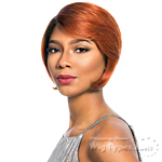 Sensationnel 100% Human Hair Empire Wig - MARY J