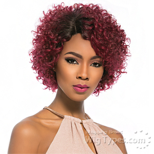 Sensationnel 100% Human Hair Celebrity Series Lace Wig - EMPIRE MICHELLE