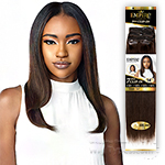 Sensationnel 100% Human Hair Weaving -  CLIP IN 7PCS YAKI 14
