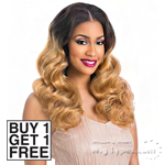 Sensationnel 100% Human Hair Weaving - EMPIRE SOUL CURL (Buy 1 Get 1 FREE)