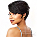 Sensationnel Synthetic Hair Empress Lace Parting Wig - KENZIE