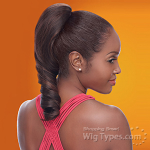 Sensationnel Synthetic Ponytail Instant Pony - HZ P044