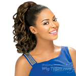 Sensationnel Synthetic Ponytail Instant Pony - ANGELIC