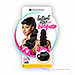 Sensationnel Synthetic Ponytail Instant Pony and Bang - ARI (2pcs)