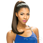 Sensationnel Synthetic Ponytail Instant Pony - CASCADE