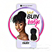 Sensationnel Synthetic Instant Bun with Bangs - FAIRY