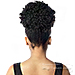 Sensationnel Synthetic Instant Pony - AFRO PUFF LARGE