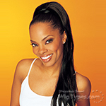 Sensationnel Synthetic Ponytail Instant Pony - HZ P001