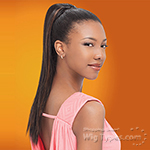Sensationnel Synthetic Ponytail Instant Pony - HZ P041 (futura)