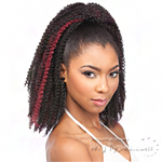 Sensationnel Synthetic Ponytail Instant Pony - REGGAE 14
