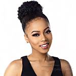 Sensationnel Synthetic Instant Pony - AFRO PUFF MEDIUM
