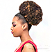 Sensationnel Synthetic Ponytail Instant Pony - AFRO KINKY