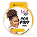 Sensationnel Synthetic Instant Pony - COIL PUFF