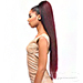 Sensationnel Synthetic Ponytail Instant Pony - NATURAL PERM YAKI 30