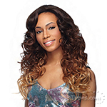 Sensationnel Synthetic Half Wig Instant Weave 2 In 1 - GENEVA (futura)