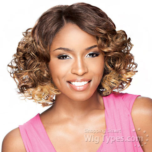 Sensationnel Synthetic Half Wig Instant Weave U-Part - DURBAN (HAND