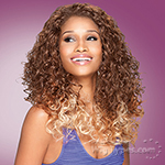 Sensationnel Synthetic Half Wig Instant Weave - MANILA (futura)