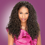 Sensationnel Synthetic Half Wig Instant Weave - PARIS (futura)