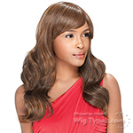 Sensationnel Synthetic Wig Instant Fashion Wig - ANGEL (futura)
