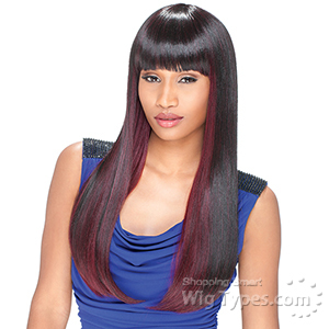 Sensationnel Synthetic Wig Instant Fashion Wig - VERA (futura)