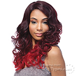 Sensationnel Synthetic Half Wig Instant Weave U-Part - LIMA (futura)
