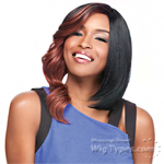 Sensationnel Synthetic Wig Instant Fashion Wig - NICKY (futura)
