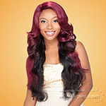 Sensationnel Synthetic Full Cap Wig Totally Instant Weave - PRIMROSE (futura)
