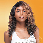 Sensationnel Synthetic Full Cap Wig Totally Instant Weave - TULIP (futura)