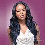 Sensationnel Synthetic Half Wig Instant Weave - VERONA (futura)