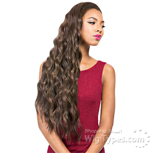 Sensationnel Synthetic Half Wig Instant Weave - ARDEN (futura)