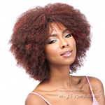 Sensationnel Synthetic Wig Instant Fashion Wig Couture - BEA