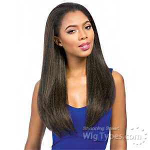 Sensationnel Synthetic Half Wig Instant Weave - BOLGA (futura)