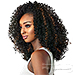 Sensationnel Curls Kinks & Co Synthetic Half Wig Instant Weave - SHOW STOPPER