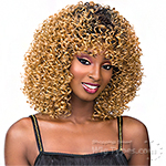 Sensationnel Synthetic Wig Instant Fashion Wig - COCO