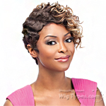 Sensationnel Synthetic Wig Instant Fashion Wig Couture - DANA