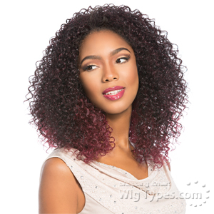 Sensationnel Synthetic Half Wig Instant Weave - EVANS (futura)