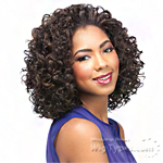 Sensationnel Synthetic Half Wig Instant Weave - FLORENCE (futura)