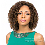 Sensationnel Synthetic Half Wig Instant Weave - GENOVA (futura)