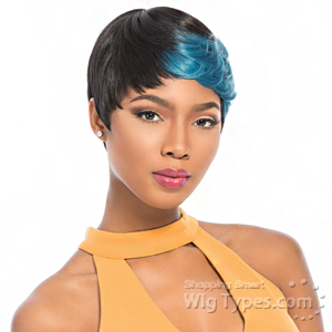 Sensationnel Synthetic Wig Instant Fashion Wig - HOPE