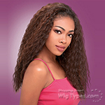 Sensationnel Synthetic Half Wig Instant Weave - HZ 7067 (futura)