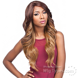 Sensationnel Synthetic Wig Instant Fashion Wig Couture - INNA