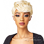 Sensationnel Synthetic Wig Instant Fashion Wig -  DARA