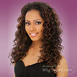 Sensationnel Synthetic Half Wig Instant Weave - HZ 7055