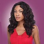Sensationnel Synthetic Half Wig Instant Weave - HZ 7075 (futura)