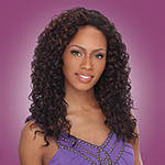 Sensationnel Synthetic Half Wig Instant Weave - HZ 7079 (futura)