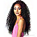 Sensationnel Synthetic Half Wig Instant Weave Drawstring  Cap - IWD 005