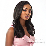 Sensationnel Synthetic Half Wig Instant Weave - JANE (futura)