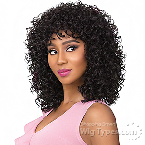 Sensationnel Synthetic Wig Instant Fashion Wig - LALA