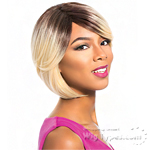 Sensationnel Synthetic Wig Instant Fashion Wig - LOTY